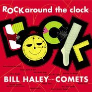 Bill Haley & His Comets, Rock Around The Clock (CD)
