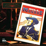 Bill Monroe, Country Music Hall of Fame Series (CD)