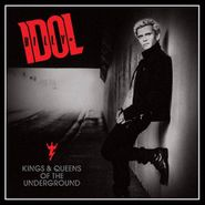 Billy Idol, Kings & Queens Of The Underground (CD)