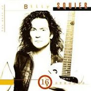 Billy Squier, 16 Strokes: The Best Of Billy Squier (CD)