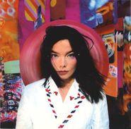 Björk, Post (CD)