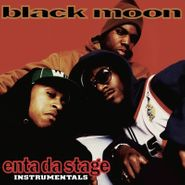 Black Moon, Enta Da Stage Instrumentals (LP)