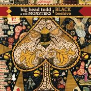 Big Head Todd & The Monsters, Black Beehive (CD)