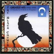 The Black Crowes, Greatest Hits 1990-1999:  A Tribute To A Work In Progress (CD)
