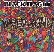 Black Flag, Wasted...Again (CD)