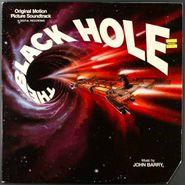 John Barry, The Black Hole [Score] (LP)