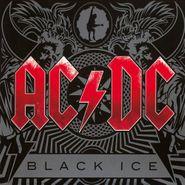 AC/DC, Black Ice [180 Gram Vinyl] (LP)