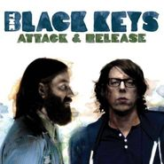 The Black Keys, Attack & Release (CD)