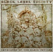 Black Label Society, Catacombs Of The Black Vatican (CD)