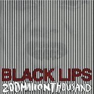 Black Lips, 200 Million Thousand (CD)
