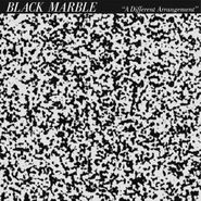 Black Marble, A Different Arrangement (CD)