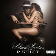 R. Kelly, Black Panties (CD)