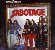 Black Sabbath, Sabotage [Import} (CD)