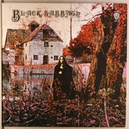 black sabbath lp