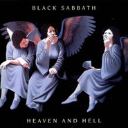 Black Sabbath, Heaven And Hell (CD)
