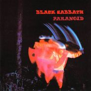 Black Sabbath, Paranoid (CD)