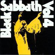 Black Sabbath, Black Sabbath Vol. 4 (CD)