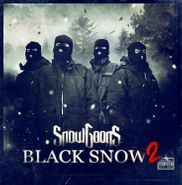 Snowgoons, Black Snow 2 (CD)