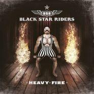 Black Star Riders, Heavy Fire (CD)