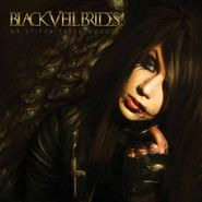 Black Veil Brides, We Stitch These Wounds (CD)