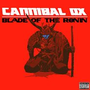 Cannibal Ox, Blade Of The Ronin (CD)
