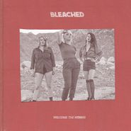 Bleached, Welcome The Worms (CD)