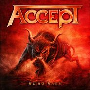 Accept, Blind Rage (CD)
