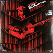 Blind Willie McTell, Complete Recorded Works Presented In Chronological Order, Vol. 4 (LP)