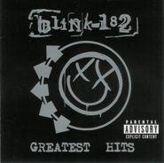 blink-182, Greatest Hits (CD)