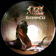 Ozzy Osbourne, Blizzard Of Ozz [Remastered 2011 Picture Disc] (LP)