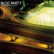 Bloc Party, A Weekend In The City (CD)