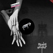 Blonde Redhead, Barragán (LP)