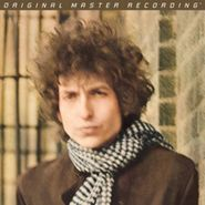 Bob Dylan, Blonde On Blonde [MFSL 180 Gram Vinyl 45 RPM Box Set] (LP)