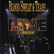 Blood, Sweat & Tears, Live & Improvised (CD)