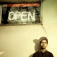 Blu, Open (CD)