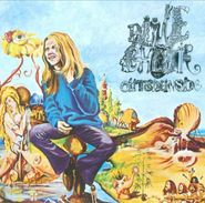 Blue Cheer, OutsideInside (CD)