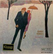 Johnny Hodges, Blues A-Plenty [45rpm, 180gram] (LP)