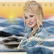 Dolly Parton, Blue Smoke (CD)
