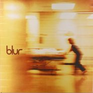 Blur, Blur [Remastered UK Import 180 Gram Vinyl] (LP)