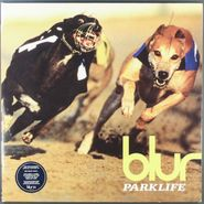Blur, Parklife [Remastered 180 Gram Vinyl] (LP)
