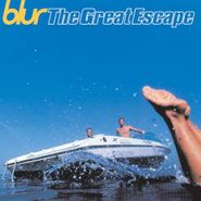 Blur, The Great Escape (CD)