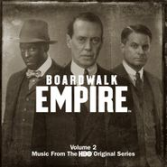 Various Artists, Boardwalk Empire Volume 2: Music From The HBO Original Series [OST] (CD)