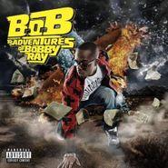 B.o.B., B.o.B. Presents: The Adventures Of Bobby Ray (CD)
