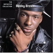 Bobby Brown, The Definitive Collection (CD)