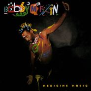 Bobby McFerrin, Medicine Music (CD)