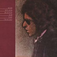 Bob Dylan, Blood On the Tracks (CD)