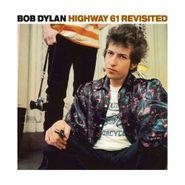 Bob Dylan, Highway 61 Revisited (CD)