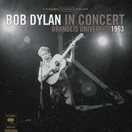 Bob Dylan, In Concert: Brandeis University 1963 (CD)