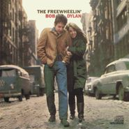 Bob Dylan, The Freewheelin' Bob Dylan (CD)