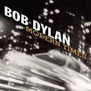 Bob Dylan, Modern Times (CD)